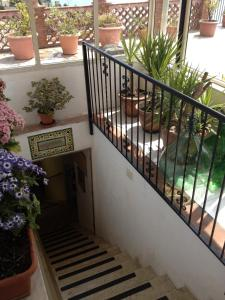 Villa Greta Hotel Rooms & Suites, Hotels  Taormina - big - 53