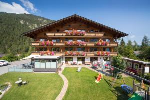 obrázek - Pension Alpspitz