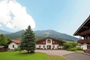 Seewaldhof II - Apartment - Brixen im Thale