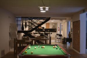 Piano Sur Hostel