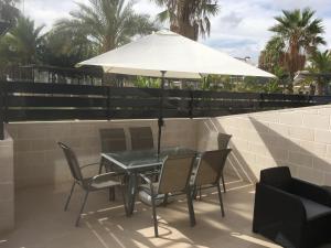 Luxury 3 bedroom 3 bathroom house, Playa Flamenca, Ferienhäuser  Playa Flamenca - big - 39