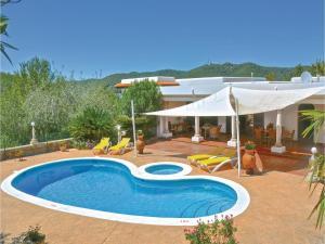 obrázek - Holiday Home Santa Eulalia I