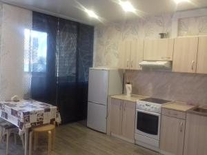 Apartment on Zhilinskaya 27 - Bakeyevo