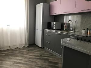 Апартаменты На Доломановском