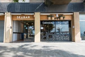 Safestay Barcelona Sea