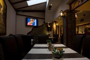 Hotel DuoD - Accommodation - Ni?