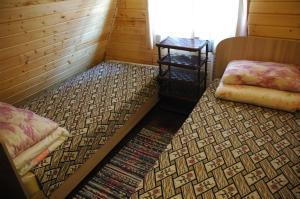Guest House Uyutnyy Cheshir - Nizhniy Kochergat