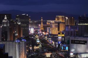 Four Seasons Hotel Las Vegas (19 of 41)