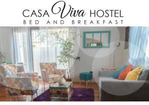 Casa Viva Bed & Breakfast and Hostel