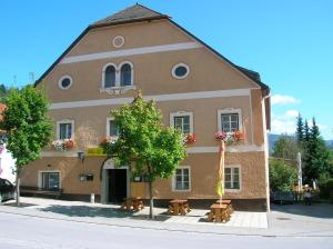 Gasthof Murauerhof - Hotel - Sankt Peter am Kammersberg