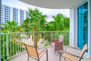 Palms Resort 2303 by RealJoy Vacations, Апартаменты  Дестин - big - 1