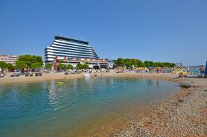 Rooms Melkior, Pensionen  Vodice - big - 21