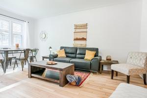obrázek - Modern Cote-des-Neiges Suites by Sonder