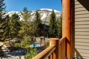 Silver King- Snow Flower Resort, Appartamenti  Park City - big - 33