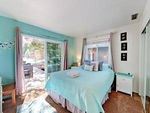 Walking Distance to Lake Baron, Nyaralók  South Lake Tahoe - big - 30