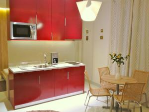 Artoral Rooms and Apartment Budapest, Apartments  Budapest - big - 3