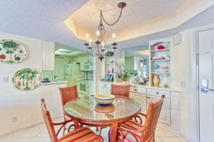 Beach Club 205 Apartment, Apartments  Saint Simons Island - big - 26