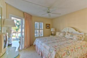 Beach Club 205 Apartment, Apartments  Saint Simons Island - big - 34