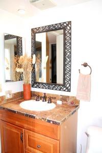 #1 De Anza Villas Home, Ferienwohnungen  Borrego Springs - big - 2