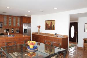 #1 De Anza Villas Home, Appartamenti  Borrego Springs - big - 43