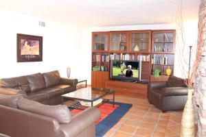 #1 De Anza Villas Home, Ferienwohnungen  Borrego Springs - big - 4