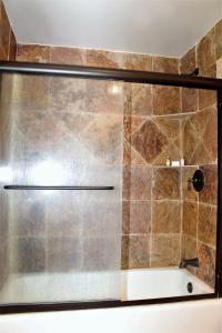 #1 De Anza Villas Home, Appartamenti  Borrego Springs - big - 37