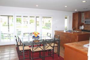 #1 De Anza Villas Home, Appartamenti  Borrego Springs - big - 35