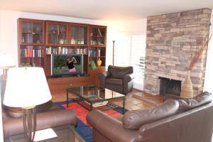 #1 De Anza Villas Home, Ferienwohnungen  Borrego Springs - big - 8