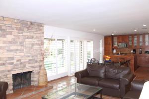 #1 De Anza Villas Home, Ferienwohnungen  Borrego Springs - big - 11