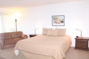 #1 De Anza Villas Home, Ferienwohnungen  Borrego Springs - big - 12