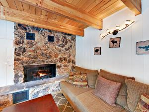 3689 Spruce Ave Home, Prázdninové domy  South Lake Tahoe - big - 39