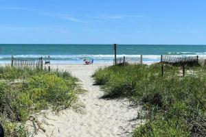 Carolina Reef 803 Condo, Apartmanok  Myrtle Beach - big - 15