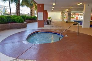 Malibu Pointe 1006 Condo, Apartmanok  Myrtle strand - big - 7