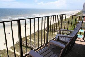 Carolina Reef 803 Condo, Apartmanok  Myrtle Beach - big - 26