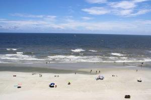 Carolina Reef 803 Condo, Apartmanok  Myrtle Beach - big - 27