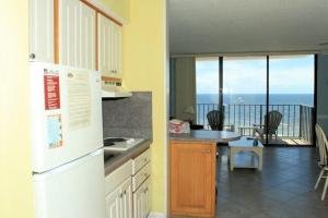 Carolina Reef 803 Condo, Apartmanok  Myrtle Beach - big - 21