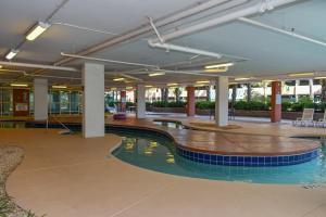 Malibu Pointe 1006 Condo, Apartmanok  Myrtle strand - big - 12