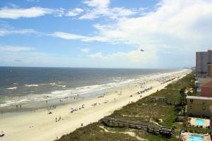 Carolina Reef 803 Condo, Apartmanok  Myrtle Beach - big - 19
