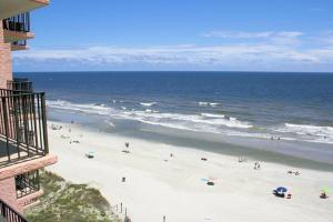Carolina Reef 803 Condo, Apartmanok  Myrtle Beach - big - 18