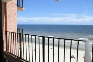 Carolina Reef 803 Condo, Apartmanok  Myrtle Beach - big - 17