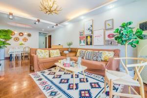 obrázek - Zhuhai Xiangzhou District ·Locals Apartment· Gongbei Port·00158350 Locals Apartment 00158350