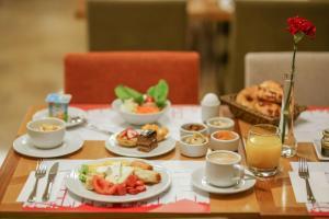Ramada Istanbul Taksim, Hotely  Istanbul - big - 187