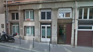 Be My Home - L'Antiquaire, Apartmány  Lyon - big - 28