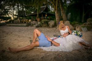 Deva Raksa Haven Detox Retreat - Natien Beach