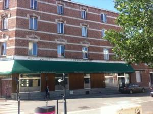 Hotel le Clemenceau