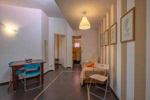 Casa Rossa, Bed and Breakfasts  Monreale - big - 53