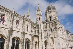 Famous Crows GuestHouse, Penzióny  Lisabon - big - 19