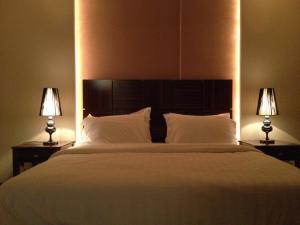 Drr Ramah Suites 5, Апарт-отели  Эр-Рияд - big - 34