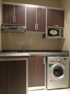 Drr Ramah Suites 5, Апарт-отели  Эр-Рияд - big - 51