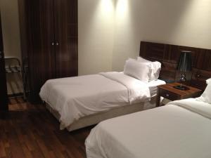 Drr Ramah Suites 5, Апарт-отели  Эр-Рияд - big - 43